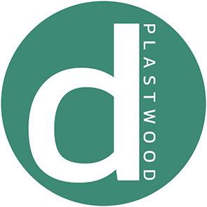 d-plastwood logo